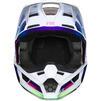 Fox Racing 2020 V1 Gama Motocross Helmet Thumbnail 6