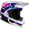 Fox Racing 2020 V1 Gama Motocross Helmet Thumbnail 8
