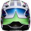 Fox Racing 2020 V1 Gama Motocross Helmet Thumbnail 10