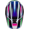 Fox Racing 2020 V1 Gama Motocross Helmet Thumbnail 12
