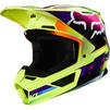 Fox Racing 2020 V1 Gama Motocross Helmet Thumbnail 3