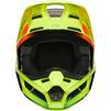 Fox Racing 2020 V1 Gama Motocross Helmet Thumbnail 5