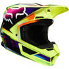 Fox Racing 2020 V1 Gama Motocross Helmet Thumbnail 7