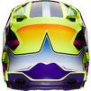 Fox Racing 2020 V1 Gama Motocross Helmet Thumbnail 9