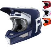 Fox Racing 2020 V1 Werd Motocross Helmet