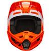 Fox Racing 2020 V1 Werd Motocross Helmet Thumbnail 10