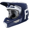 Fox Racing 2020 V1 Werd Motocross Helmet Thumbnail 3
