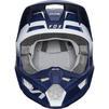 Fox Racing 2020 V1 Werd Motocross Helmet Thumbnail 7