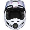 Fox Racing 2020 V1 Werd Motocross Helmet Thumbnail 9