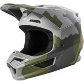 Fox Racing 2020 V1 Przm Camo SE Motocross Helmet