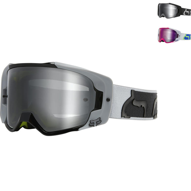 Fox Racing Vue Dusc Spark Motocross Goggles