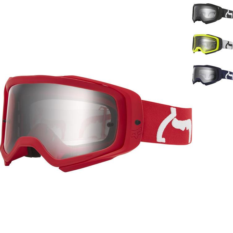Fox Racing Airspace II Prix Motocross Goggles