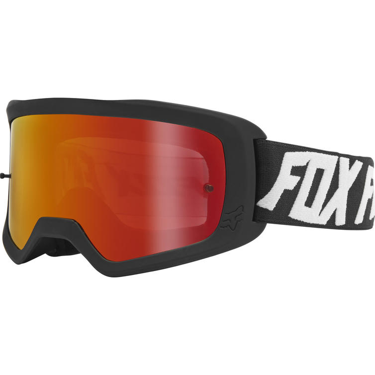 Fox Racing Main II Wynt Spark Motocross Goggles