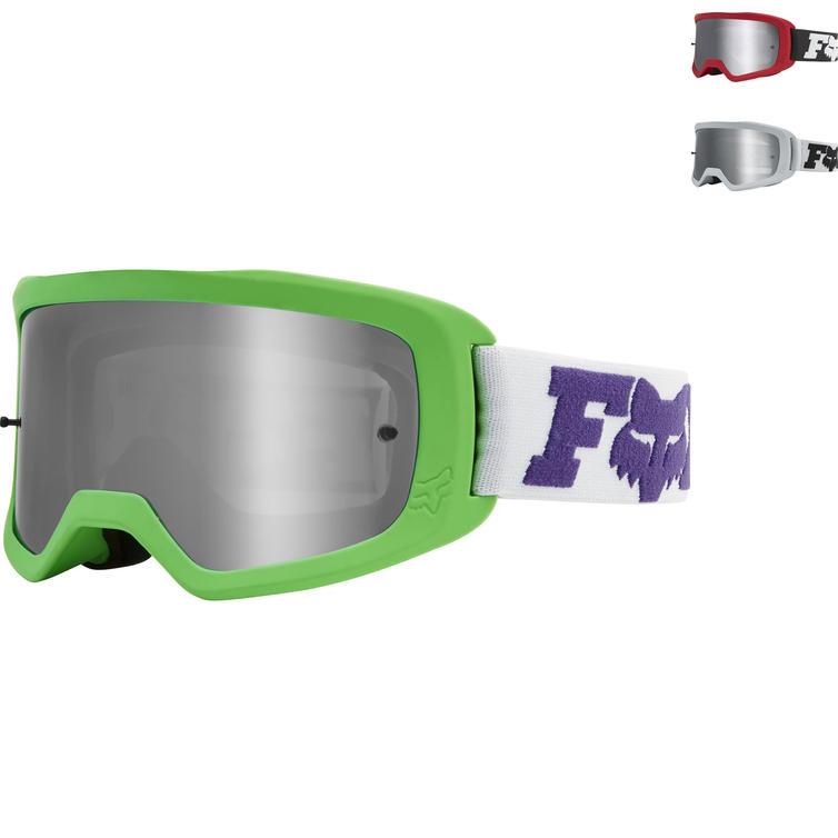 Fox Racing Main II Linc Spark Motocross Goggles