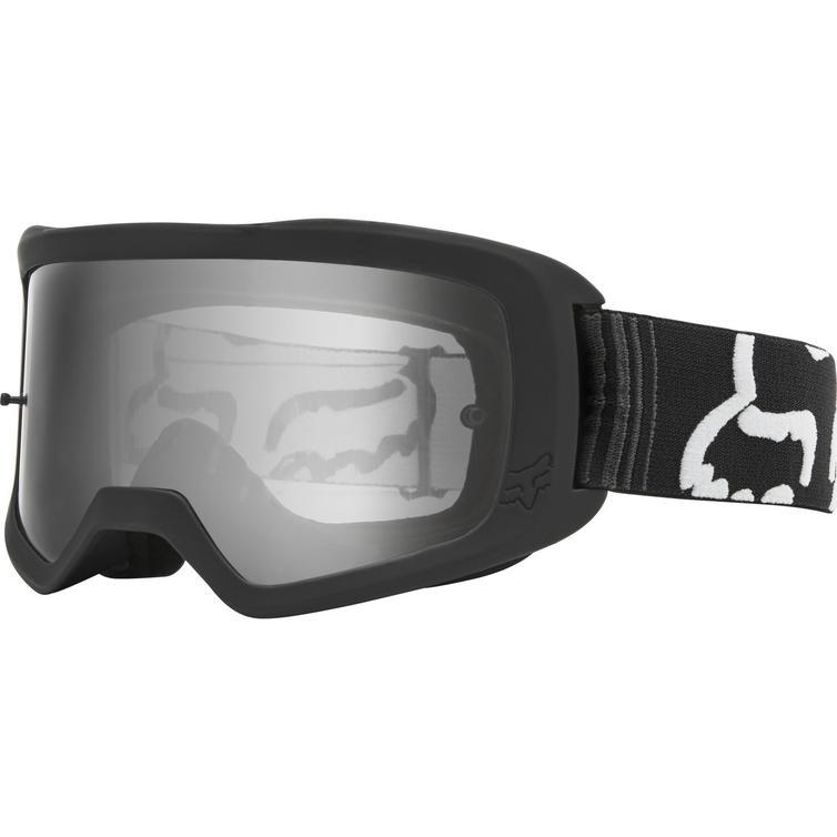 Fox Racing Main II S Motocross Goggles