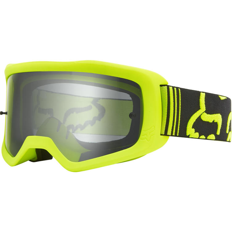 Fox Racing Main II X Motocross Goggles