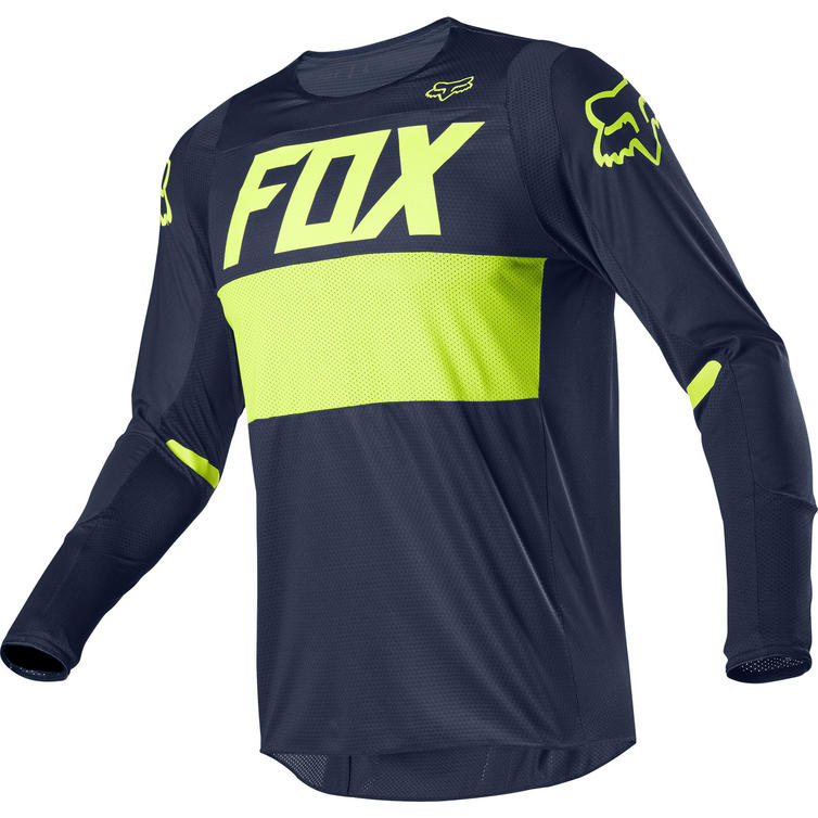 Fox Racing 2020 360 Bann Motocross Jersey