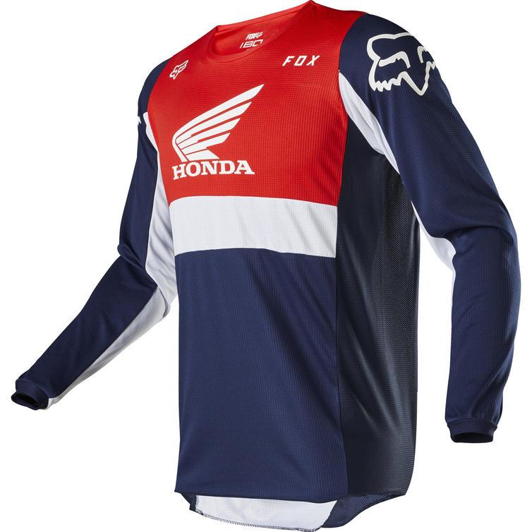 Fox Racing 2020 180 Honda Motocross Jersey