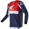 Fox Racing 2020 180 Honda Motocross Jersey Thumbnail 1