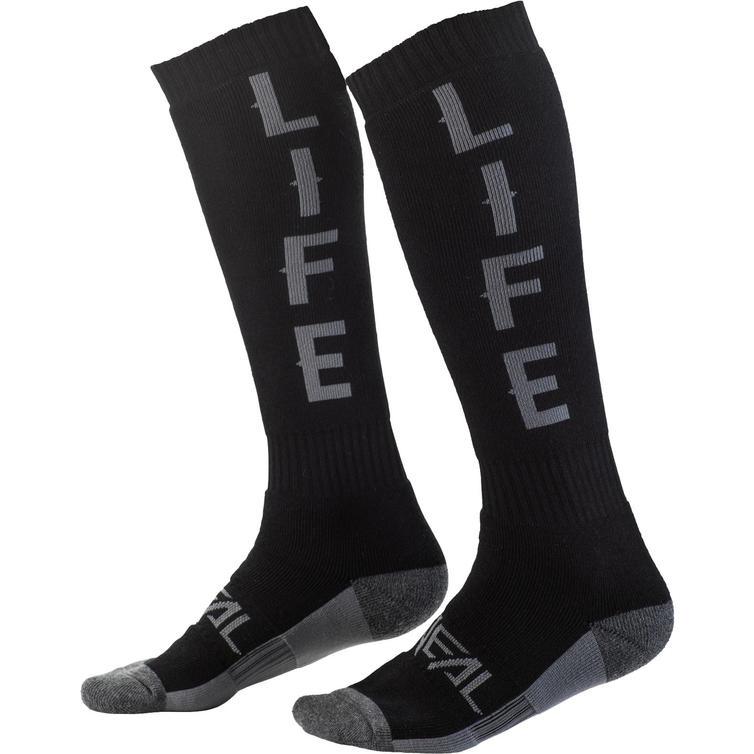 Oneal Pro MX Ride Life Motocross Socks