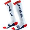 Oneal Pro MX Moto Life Motocross Socks Thumbnail 3