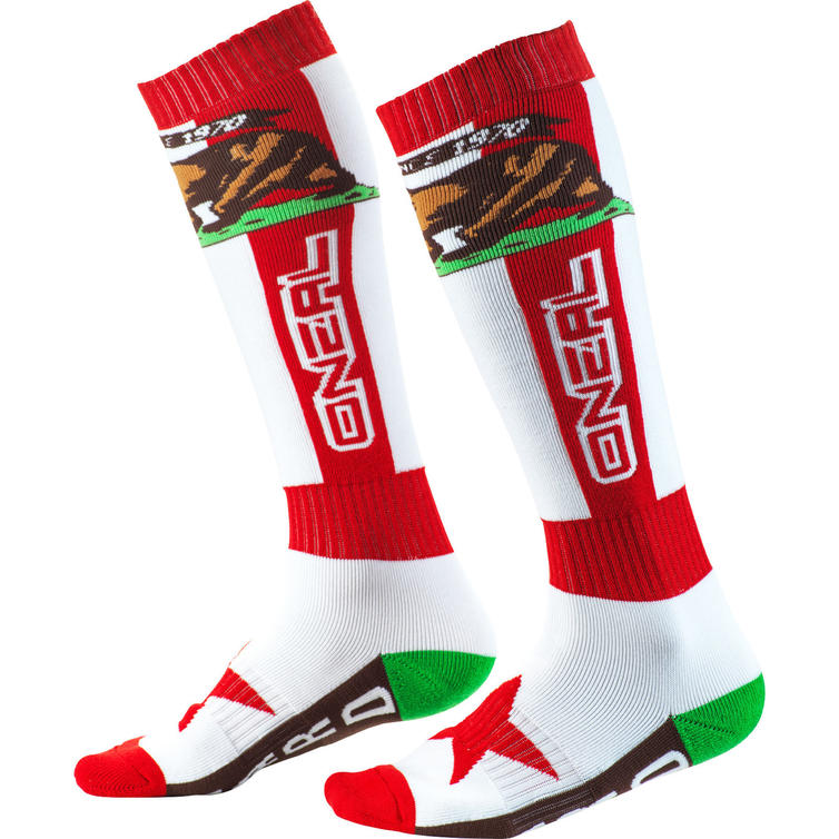 Oneal Pro MX California Motocross Socks