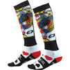 Oneal Pro MX Kingsmen Motocross Socks Thumbnail 2