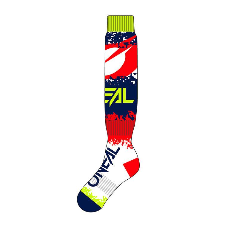 Oneal Pro MX Revit Motocross Socks