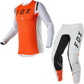 Fox Racing 2020 Flexair Howk Motocross Jersey & Pants Fluo Orange Kit