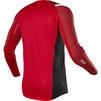 Fox Racing 2020 Flexair REDR Motocross Jersey & Pants Flame Red Kit Thumbnail 8