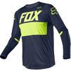 Fox Racing 2020 360 Bann Motocross Jersey & Pants Navy Kit Thumbnail 4