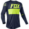 Fox Racing 2020 360 Bann Motocross Jersey & Pants Navy Kit Thumbnail 6
