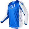 Fox Racing 2020 180 Prix Motocross Jersey & Pants Blue Kit Thumbnail 4