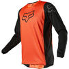 Fox Racing 2020 180 Prix Motocross Jersey & Pants Fluo Orange Kit Thumbnail 4