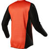 Fox Racing 2020 180 Prix Motocross Jersey & Pants Fluo Orange Kit Thumbnail 8