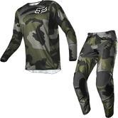Fox Racing 2020 180 Przm Camo SE Motocross Jersey & Pants Camo Kit