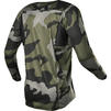 Fox Racing 2020 180 Przm Camo SE Motocross Jersey & Pants Camo Kit Thumbnail 8