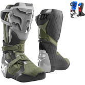 Fox Racing Comp R Motocross Boots