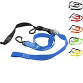 Oneal De Luxe Logo Soft Hook Tie Down Straps