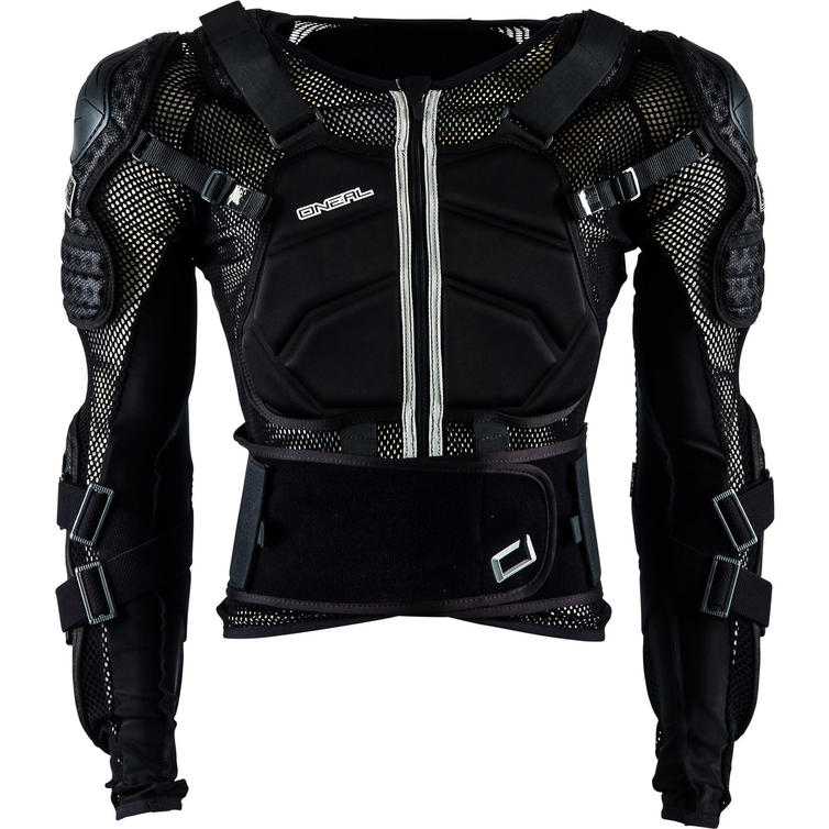 Oneal Underdog Motocross Protector Jacket