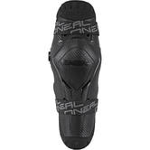 Oneal Pumpgun MX Carbon Look Youth Knee Guards