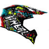 Oneal 2 Series Wild Youth Motocross Helmet Thumbnail 4