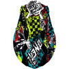 Oneal 2 Series Wild Youth Motocross Helmet Thumbnail 6