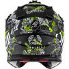 Oneal 2 Series Attack Youth Motocross Helmet Thumbnail 9