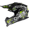 Oneal 2 Series Attack Youth Motocross Helmet Thumbnail 5