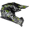 Oneal 2 Series Attack Youth Motocross Helmet Thumbnail 6