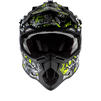 Oneal 2 Series Attack Youth Motocross Helmet Thumbnail 7