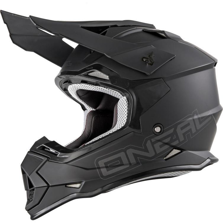 Oneal 2 Series Flat Youth Motocross Helmet