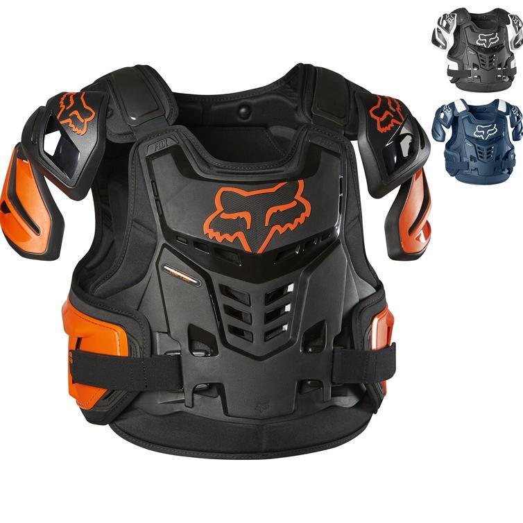 Fox Racing Raptor Vest Chest Protector
