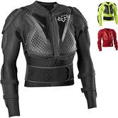 Fox Racing Titan Sport Armoured Jacket